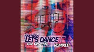 Let's Dance (Dan De Leon & Asheton Lemay Reconstruction)