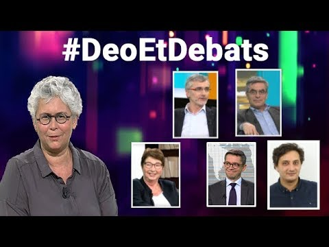 Deo et Débats du 14 décembre 2018