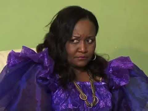 Nigerian movies -the bridal contest 1