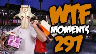 Gambar cover Dota 2 WTF Moments 297