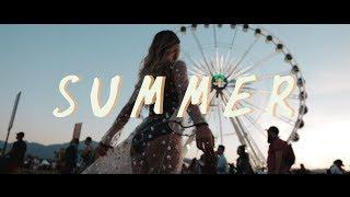 SUMMER ESCAPE - (Dubai)