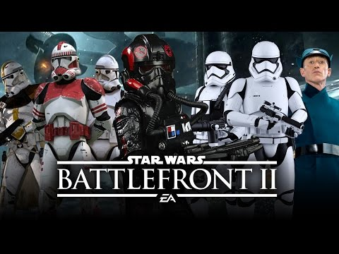 Star Wars Battlefront 2 Class Customization For All Eras What We