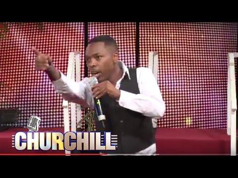 Churchill Show Ep 12