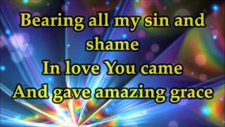 Darlene Zschech - Worthy Is The Lamb - Lyrics
