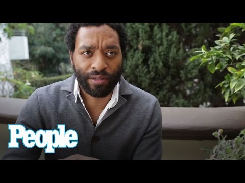 , title : 'Chiwetel Ejiofor's Accent Will Make You Melt | People'