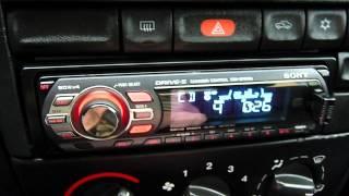 Radio sony cdx gt929u most popular videos car audio sony cdx gt616u hd video deejay exide publicscrutiny Image collections