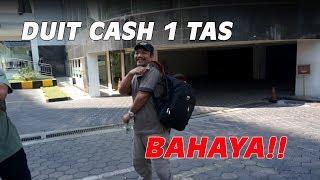 Berburu Mobil BRV Bawa Uang Cash Satu Tas Penuh, 200JUTA