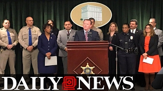 California Police Rescue 28 Sexually Exploited Children And Arrest 474 Suspects