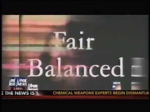 The Debut of Fox News Channel - 10-07-1996
