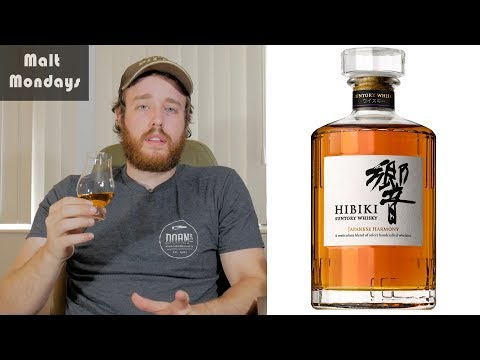 Hibiki Harmony Review: Whisky Review #25