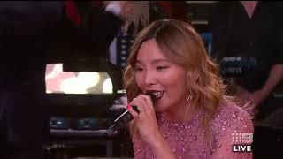 Dami Im - Sweet  & Powelful voice LIVE!