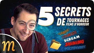 5 WTF SHOOTINGS SECRETS !