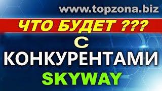 🎥 Юницкий о КОНКУРЕНТАХ SkyWay. Заработок в интернете.  Инвестиции Новый транспорт.