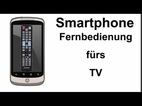 Universal TV fernbedienung APP Peel Smart Remote TV