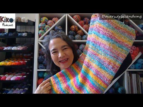 Kikos Podcast (Folge 28) - zwei Paar Socken & ein Haramaki
