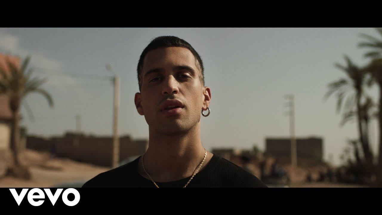 Mahmood — Barrio