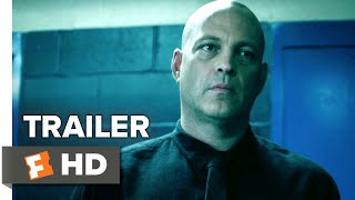 Trailer of Brawl in Cell Block 99 (2017)