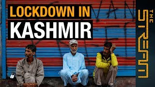 🇮🇳 How are Kashmiris coping under lockdown? | The Stream