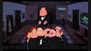 Family Guy- Joe is Jewish [HD]