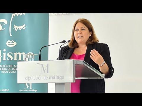 Presentación de las actividades por el Día Internacional de la Mujer Rural