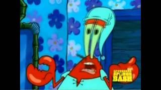 YTP Spongebob- Pearl