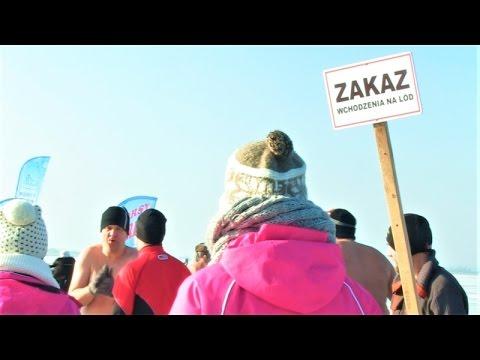 Przykona - Inwazja Morsów