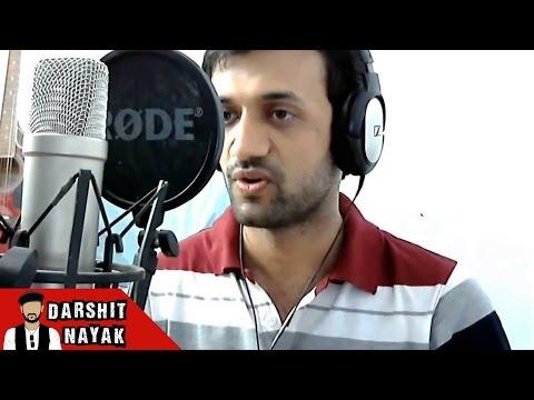 Tum Hi Ho | Aashiqui 2 | Arijit Singh | Cover by Darshit Nayak