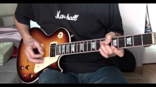 Ace Frehley  - Snow Blind - Cover HD