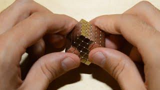 Neo-cube + llavero | Unboxing #2 | Español