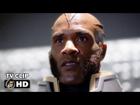 """THE FLASH Official Clip """"Crisis on Infinite Earths Teaser"""" (HD) Arrowverse Crossover"""
