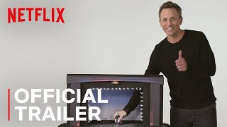 Seth Meyers: Lobby Baby Trailer