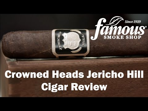 Jericho Hill video