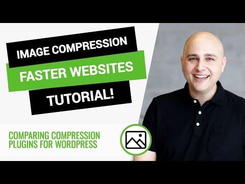 WordPress Image Optimization Plugins Compared - Imagify Vs ShortPixel Vs Smush