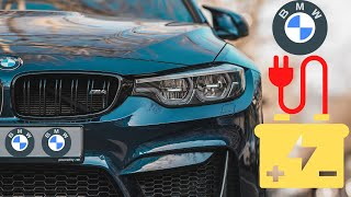 ▶️How to Properly Trickle Charge a BMW Safely ▶️w/ Helpful Tips To Damaging Your BMW