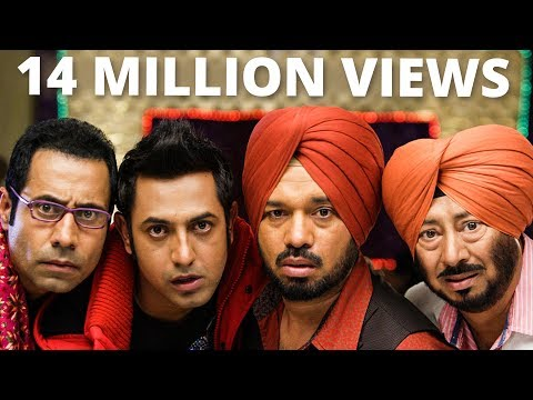 Download NEW PUNJABI COMEDY FILM 2017 || LATEST FULL MOVIES || Binnu Dhillon || Jaswinder Bhalla | HD Mp4 3GP Video and MP3