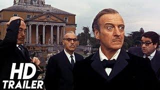 Casino Royale (1967) ORIGINAL TRAILER [HD 1080p]