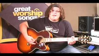 """""""Empty Me"""" with Chris Sligh - GreatWorshipSongs Connecting"""
