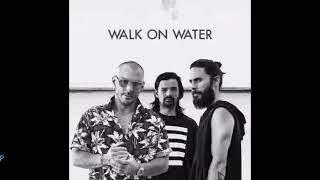 Aug 22nd <b>Jared Leto</b> Being Interviewed By 101WKQX About Walk On Water And VMAs 2017