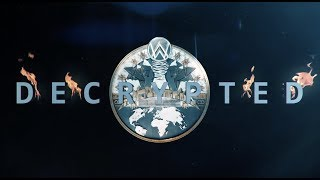 Alan Walker - World Of Walker: Decrypted