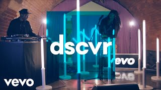 Dominique Young Unique - Throw  It Down - VEVO dscvr from The Fox Problem (Live)