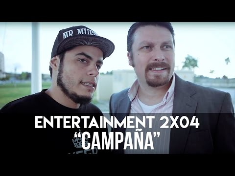 ENTERTAINMENT 2X04 -