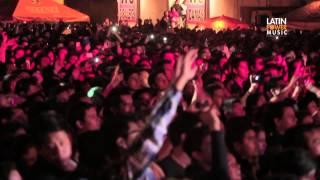 3BallMTY - Festival 25 Años Tropical Caliente [Tour Reel]