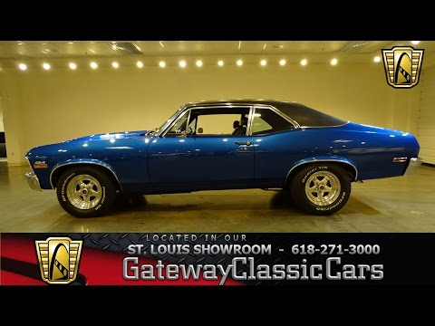 Video of '71 Chevrolet Nova - $40,595.00 - KE13