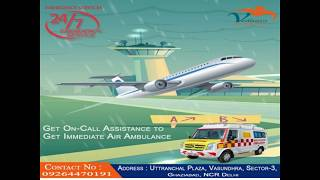 Cardiac Critical Care Unit Support of Medevac by Vedanta Air Ambulance