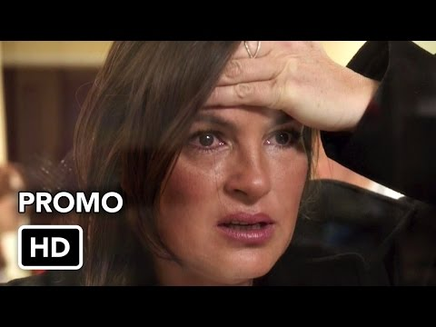 Law & Order: Special Victims Unit 16.19 (Preview)
