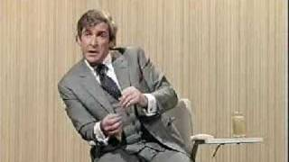 Dave Allen - On Giving Up Smoking