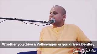Life Can Be Happy Without Money! Motivational Speech By Guru