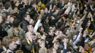 members of rijen zuid yellow army will be there