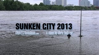 preview picture of video 'Sunken City 2013 (clips@lunasteam)'