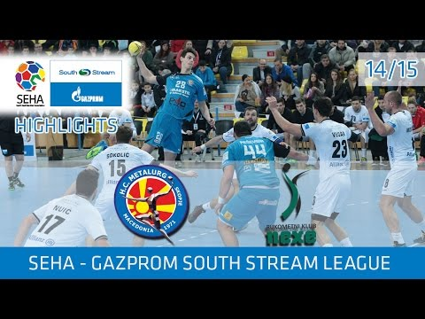 Metalurg - Nexe Highlights